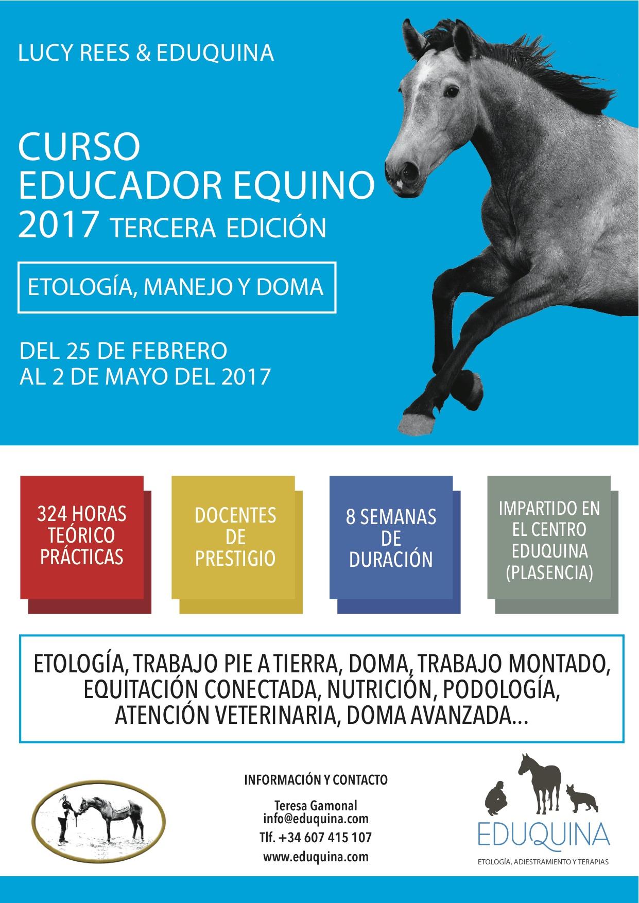 CURSO EDUCADOR EQUINO-2017- (1)